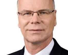 Dr. Helmuth Kaiser
