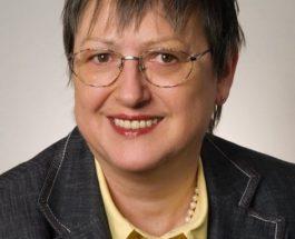Margret Kisters-Kölkes