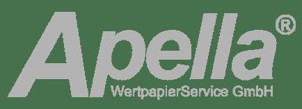 apella-wertpapierservice