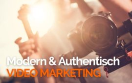 Treffsicheres Marketing mit Videobotschaften